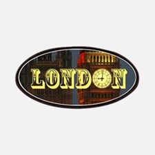 LONDON GIFT STORE Patch