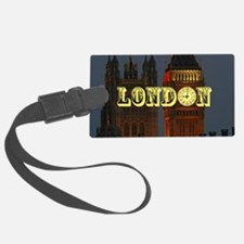 LONDON GIFT STORE Luggage Tag