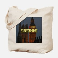 LONDON GIFT STORE Tote Bag