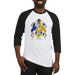 Taap Family Crest  Baseball Jersey