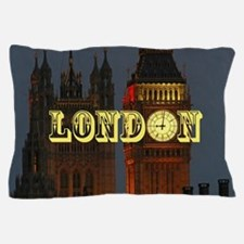 LONDON GIFT STORE Pillow Case