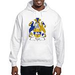 Taap Family Crest Hooded Sweatshirt