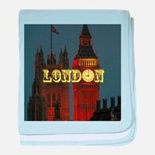 LONDON GIFT STORE baby blanket