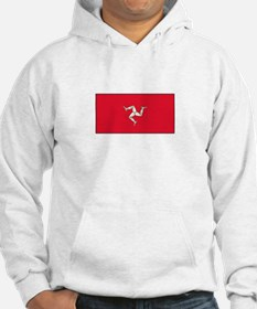 The Isle of Man Hoodie