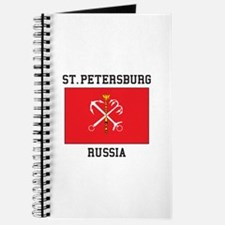St. Petersburg Flag Journal