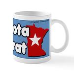 Minnesota Democrat Coffee Mug