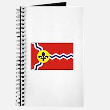 St. Louis Flag Journal