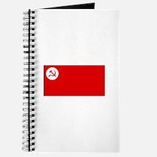 Revolutionary Socialist Party Flag Journal