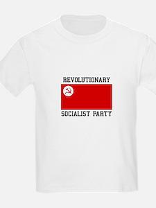 Revolutionary Socialist Party T-Shirt