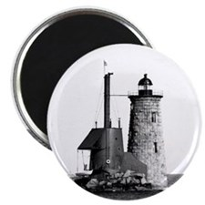 Whaleback Lighthouse Magnets