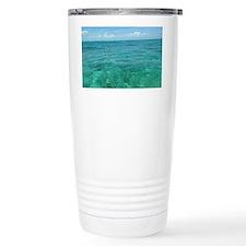 Islamorada reef Travel Mug