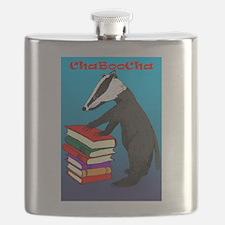ChaBooCha Flask