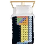 Chemistry Luxe Twin Duvet Cover