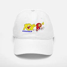 101 Runaway Radio H Baseball Baseball Cap