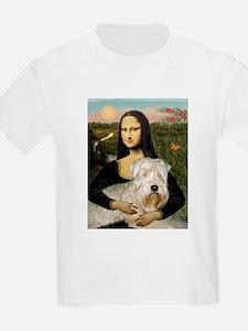 Mona's Wheaten T-Shirt