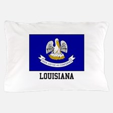 Louisiana Pillow Case