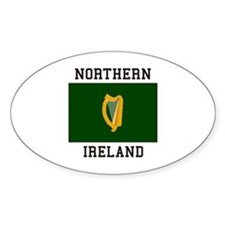 Northern Ireland Decal