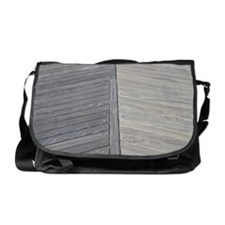 Boardwalk Boards Messenger Bag