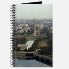 Washington DC Aerial Photograph Journal