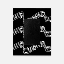 Black - Music, Music... Picture Frame