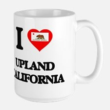 I love Upland California Mugs