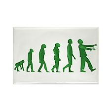Zombie Evolution Magnets