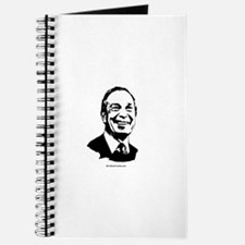 Michael Bloomberg / Great in 2008 Journal