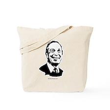 Michael Bloomberg / Great in 2008 Tote Bag