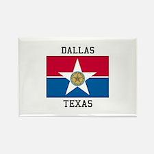 Dallas Texas Magnets