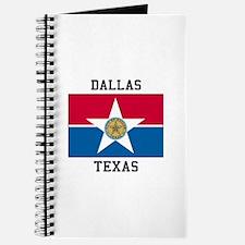 Dallas Texas Journal