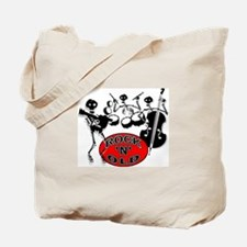 ROCK'N'OLD Tote Bag