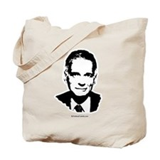 Ralph Nader / Great in 2008 Tote Bag