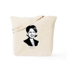 Condoleezza Rice / Great in 2008 Tote Bag
