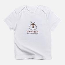 HOB Thank you Infant T-Shirt