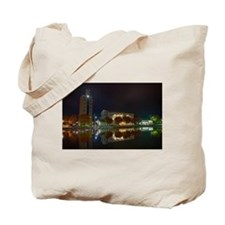 Schoen Place. Pittsford, NY Tote Bag