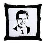 Mitt Romney / Great in 2008 Throw Pillow