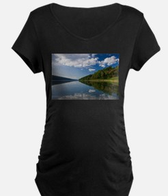 A Perfect Summer Day Maternity T-Shirt