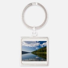 A Perfect Summer Day Keychains