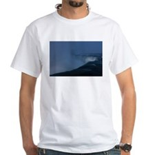Niagara Falls in Winter T-Shirt