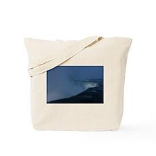 Niagara Falls in Winter Tote Bag