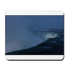 Niagara Falls in Winter Mousepad