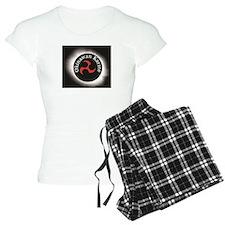 Okinawan Karate Symbol Women's Light Pajamas