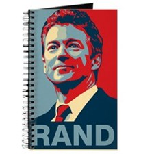 Rand Poster Journal