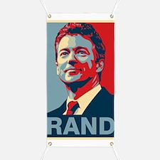 Rand Poster Banner