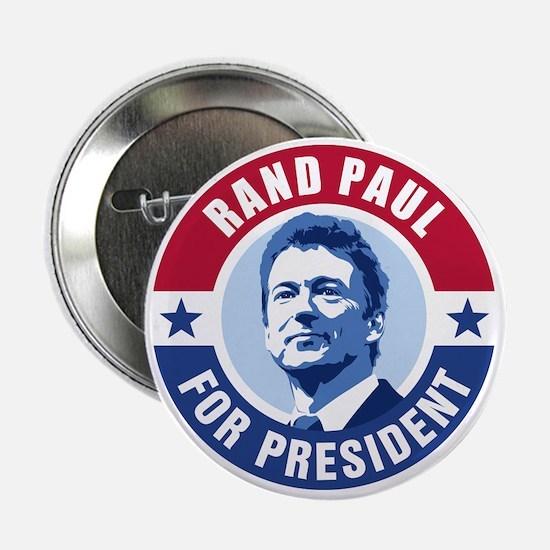 """Rand Paul Retro 2.25"""" Button"""