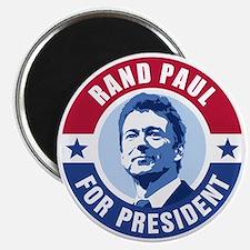 Rand Paul Retro Magnet