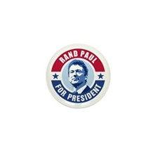 Rand Paul Retro Mini Button (10 pack)