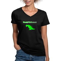 GRUMPASAURUS Shirt
