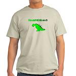 GRUMPASAURUS Light T-Shirt