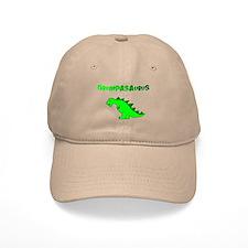 GRUMPASAURUS Baseball Cap